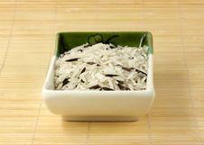 Free Bowl Of Rice Stock Photos - 14304513