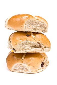 Free Hot X Bun Tower Stock Photos - 14305633
