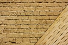 Free Brick Wall Stock Image - 14305711