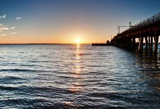 Free Sunset Stock Images - 14306504