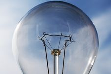 Free Bulb Stock Photo - 14307760