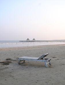 Free Beach Stock Image - 14308611
