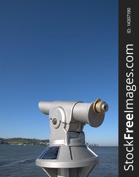 Public telescope