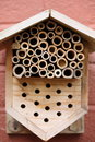 Free Wasp House Royalty Free Stock Photos - 14310528