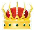 Free The Crown Stock Photography - 14311282