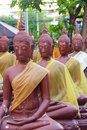 Free Budda Thai Stock Photo - 14313110