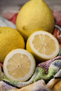 Free Lemons On The Table Royalty Free Stock Image - 14316596