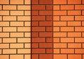 Free Three-coloured Brick Wall Stock Photos - 14316793