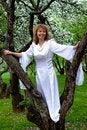 Free White Lady Stock Images - 14318894