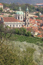 Free Prague S St. Nicholas  Cathedral Royalty Free Stock Images - 14319919