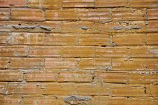 Free Brick Wall Royalty Free Stock Photography - 14310427