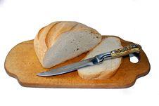 Free Bread Royalty Free Stock Photos - 14310478