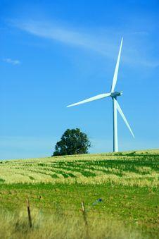 Free Wind Farm Stock Photo - 14312330