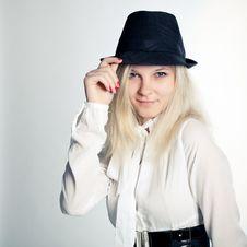 Free Beautiful Girl Stock Photography - 14312442