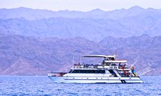 Free Eilat At The Morning Stock Photography - 14312632