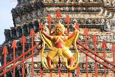 Symbol Of Thai Stock Photos