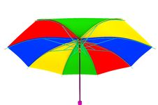 Free Umbrella Royalty Free Stock Photos - 14313428
