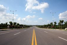 Free Road Stock Photography - 14313922
