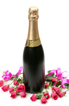Free Champagne Stock Images - 14314074