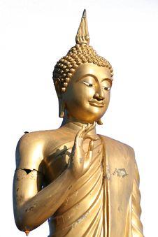 Free Buddha Statue Stock Photos - 14314203
