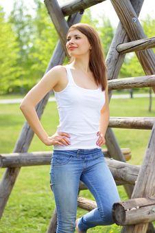 Free Beautiful Girl Stock Image - 14314691