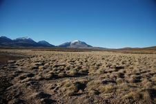 Free Lauca National Park - Chile Stock Photos - 14317933