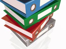 Free Books Royalty Free Stock Photo - 14318135