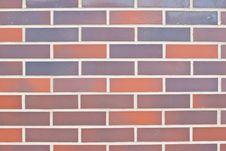 Free Clinker Wall Stock Image - 14319771