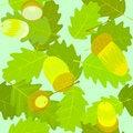 Free Oak Acorn Royalty Free Stock Images - 14329889