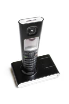 Free DECT Telephone Royalty Free Stock Photo - 14322605