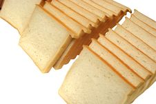 Free Loaf Of Bread Royalty Free Stock Photography - 14324007