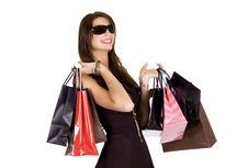 Free Power Shopping Stock Photos - 14324373