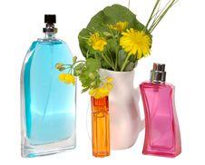 Free Perfumery Stock Images - 14324964