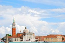 Free Venice Royalty Free Stock Photos - 14326478
