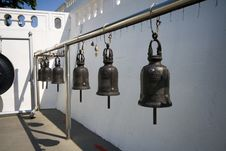 Free Bell Stock Photography - 14328052