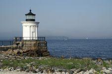 Free Portland Head Breakwater Stock Images - 14328054