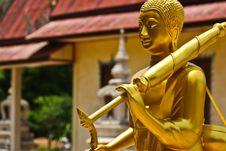 Free Statue Of Buddha Stock Photos - 14328413