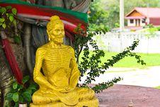 Free Statue Of Buddha Stock Photo - 14328460