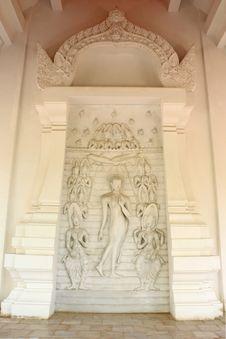 Free Thai Art Royalty Free Stock Images - 14329859