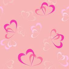 Free Hearts Royalty Free Stock Photos - 14329878