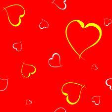 Free Hearts Stock Photo - 14329880
