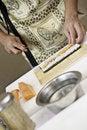 Free Sushi Chef Stock Image - 14331801