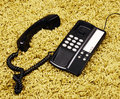 Free Vintage Telephone Royalty Free Stock Photography - 14337747