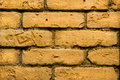 Free Old Brickwork 1 Stock Photography - 14339212