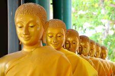 Free Buddha Stock Image - 14330351