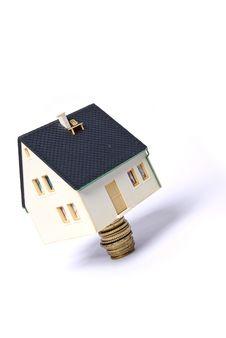 Free Pile House Stock Image - 14330951