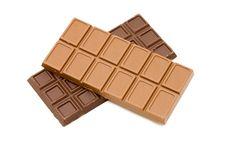 Free Dark Chocolate Block Royalty Free Stock Photography - 14332787