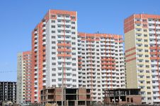 New Residential Complex