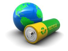 Free Green Energy Stock Photos - 14335003