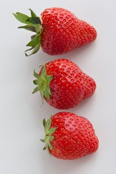 Free Strawberry Stock Images - 14336644